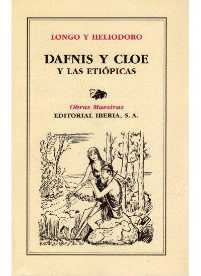 Dafnis,cloe y las etiopicas