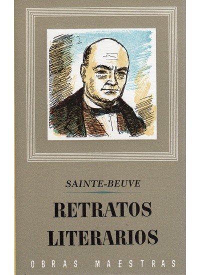 Retratos literarios