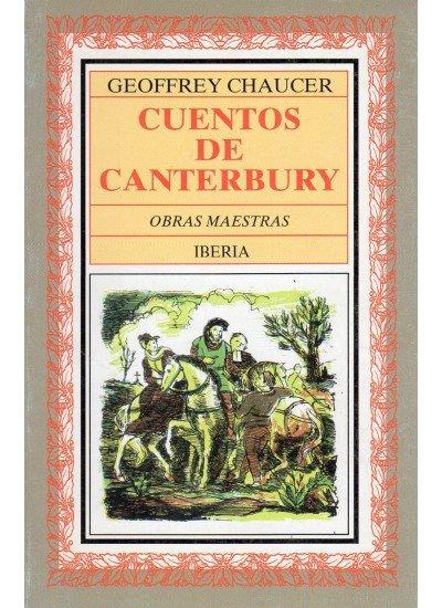 Cuentos canterbury(2vol)