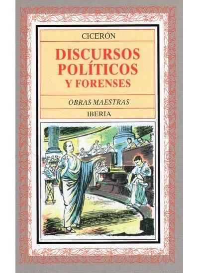 Discursos politicos y forenses