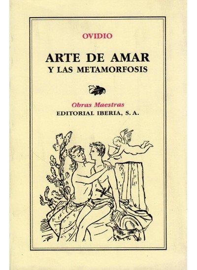 Arte de amar y metamorfosis
