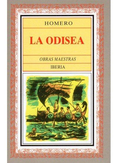 Odisea/omega