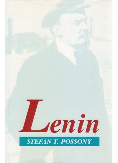 Lenin iberia