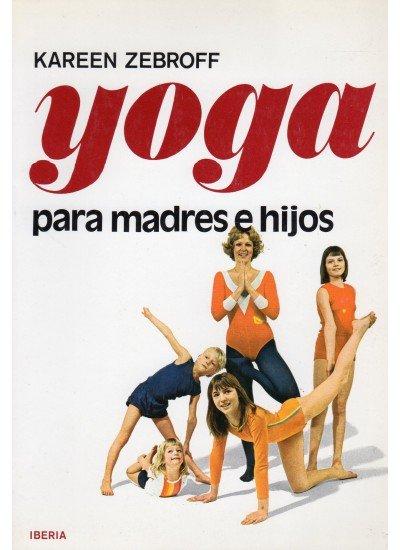 Yoga madres e hijos