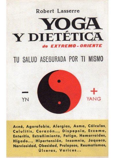 Yoga y dietetica.t.
