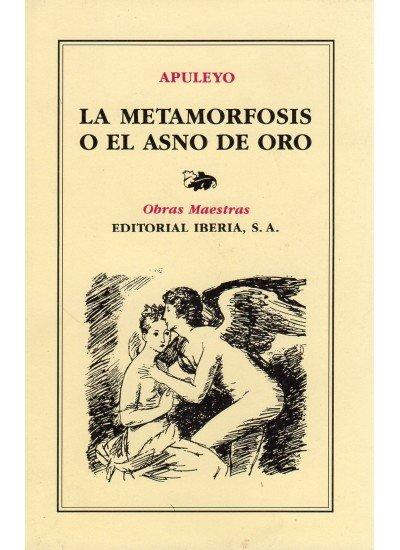 Metamorfosis o el asno de oro