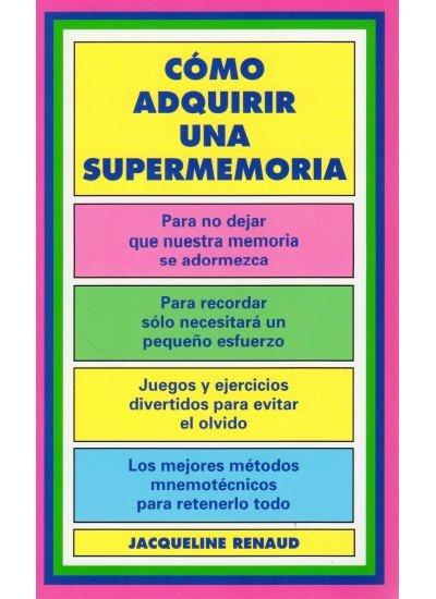 Como adquirir una supermemoria