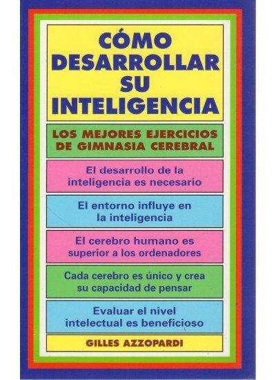 Como desarrollar su inteligencia
