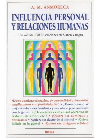 Influencia personal relaciones humanas