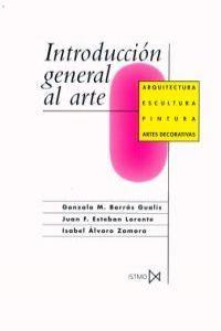 Int.general al arte