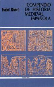 Compendio de historia medieval español