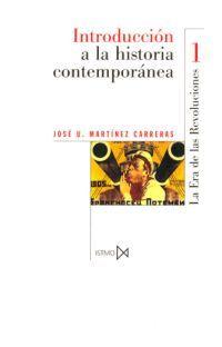 Introduccion historia contemporanea vol 1