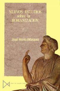 Nuevos estudios sobre la romanizacion