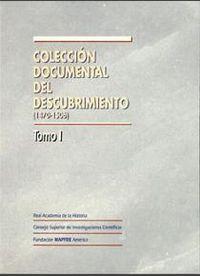 Coleccion doc.descubrimiento 3vol.