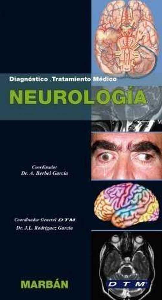 Dtm, neurologia