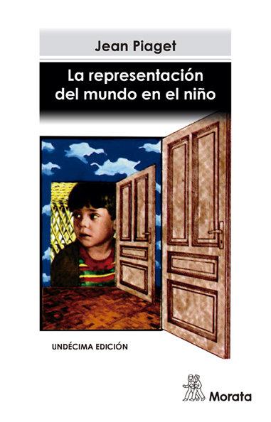 Representacion del mundo en el niño,la