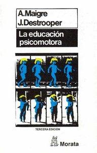 Educacion psicomotora,la