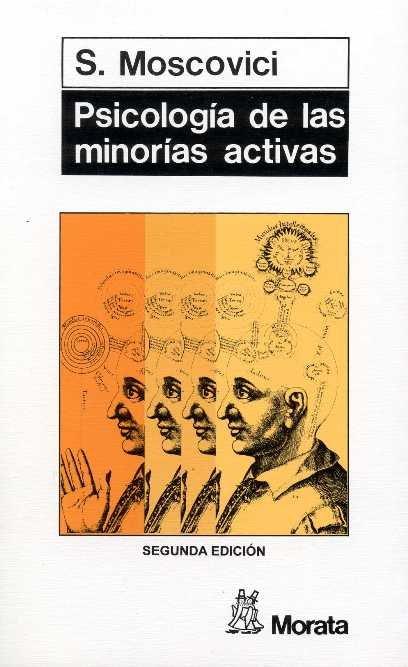 Psicologia de las minorias activas