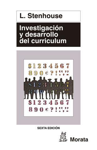 Investigacion y desarrollo del curriculum