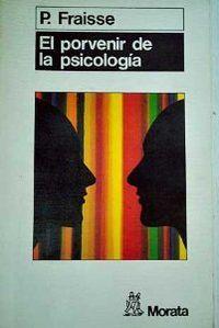 Porvenir de la psicologia, el