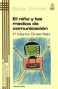 Niño y los medios de comunicacion,el