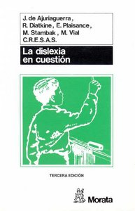 Dislexia en cuestion,la