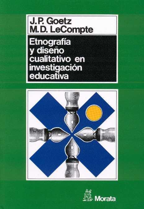Etnografia y diseño cualitativo