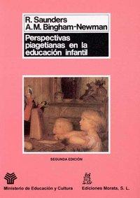 Perspectivas piagetianas en la educacion infantil