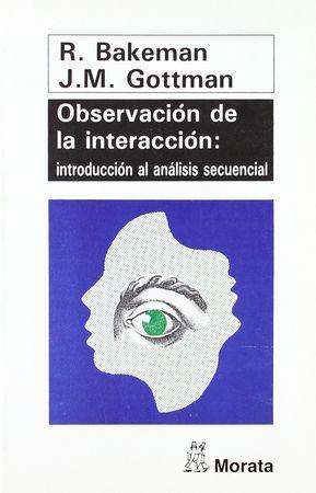 Observacion de la interaccion introduccion al analisis sec