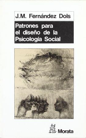 Patrones para el diseño de la psicolog¡a