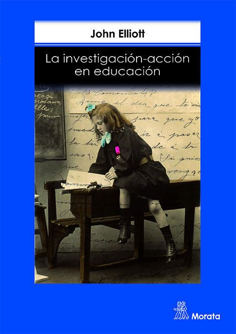 Investigacion-accion en educacion,la