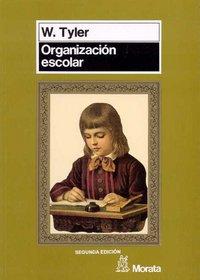 Organizacion escolar