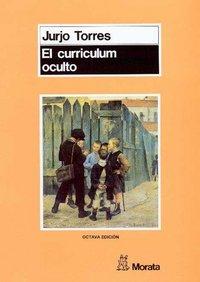Curriculum oculto,el