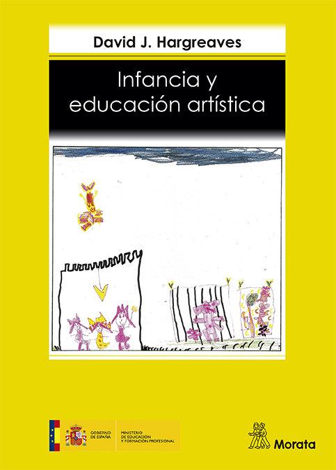 Infancia y educacion artistica