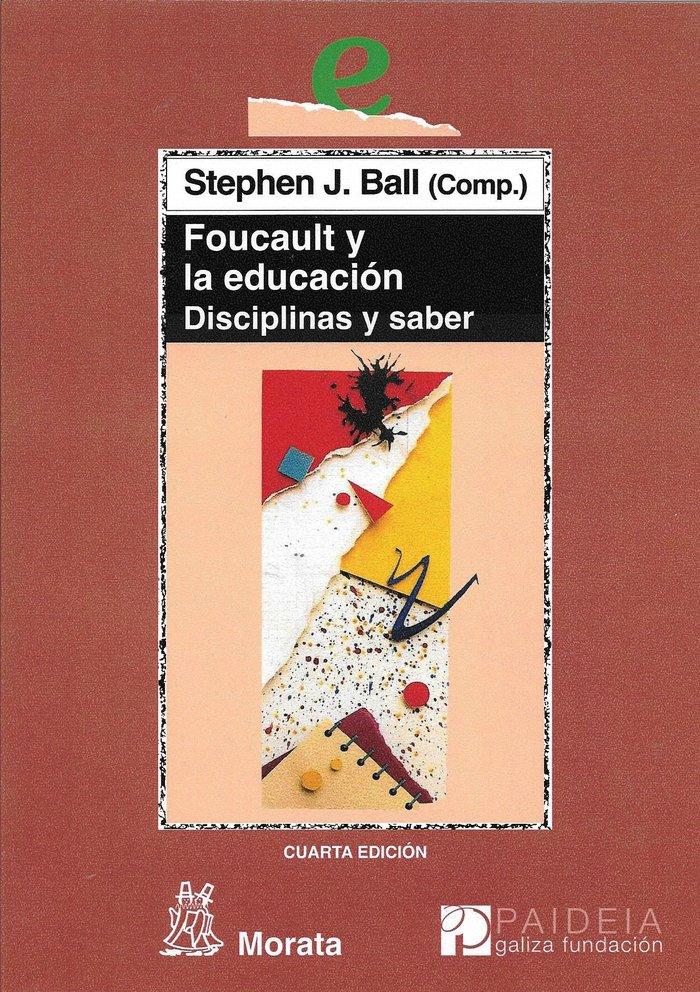 Foucault y la educacion