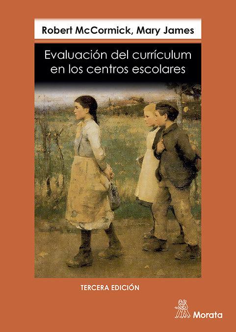 Evaluacion curriculum en los centros escolares