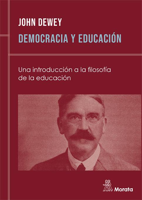 Democracia y educacion