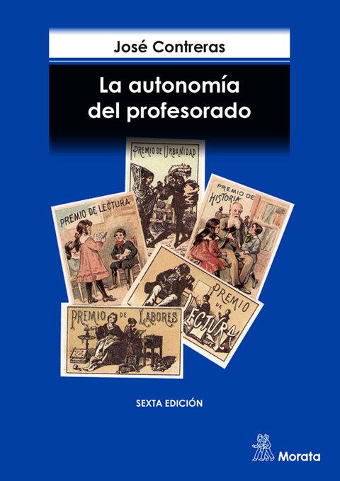 Autonomia del profesorado,la