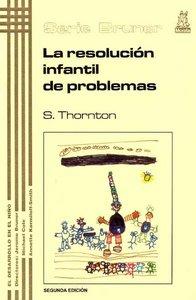 Resolucion infantil de problemas,la