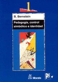 Pedagogia control simbolico e identidad