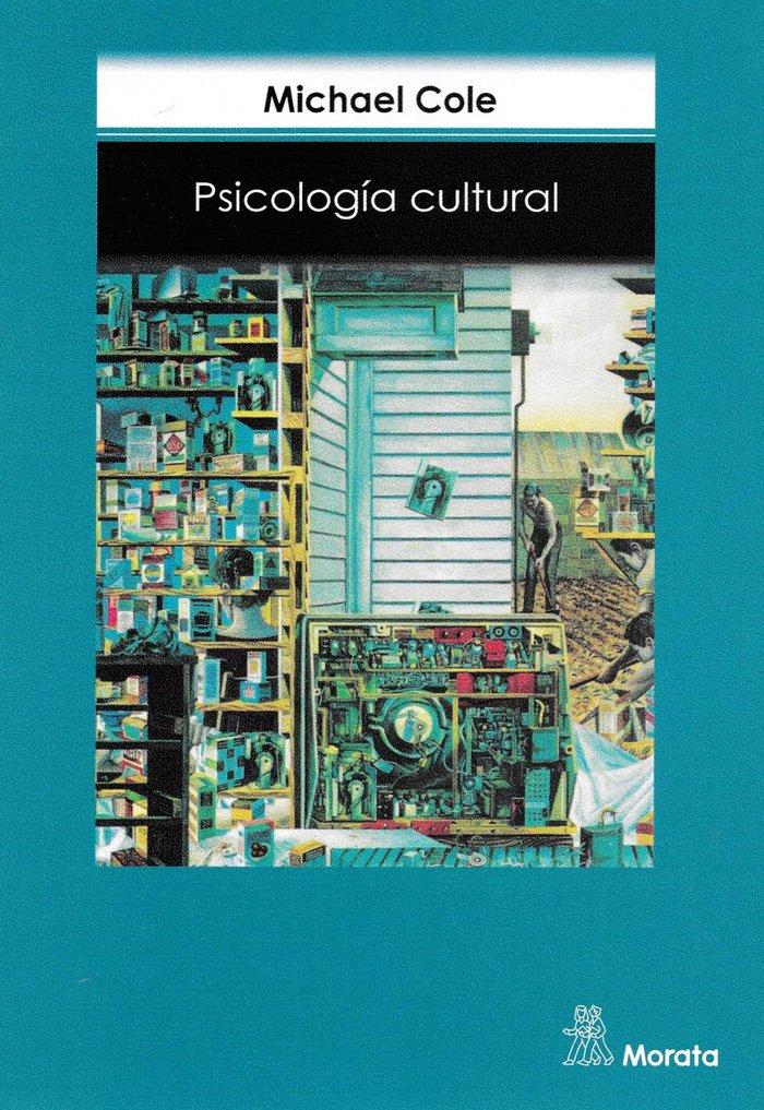 Psicologia cultural