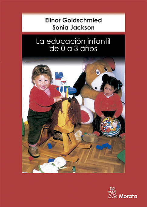 Educacion infantil de 0 a 3 años,la