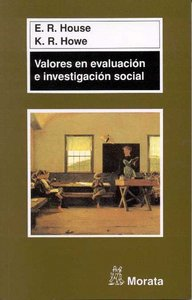 Valores en evaluacion e investigacion social
