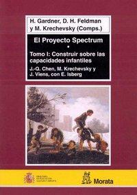 Proyecto spectrum tomo i