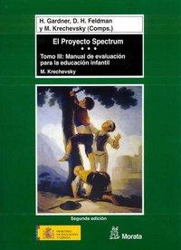 Proyecto spectrum tomo iii