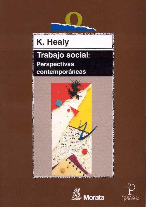 Trabajo social perspectivas contemporaneas