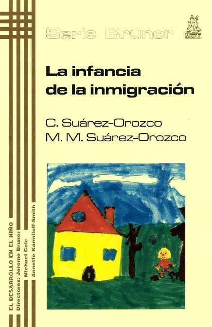 Infancia de la inmigracion,la