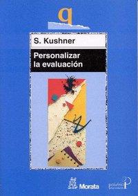 Personalizar la evaluacion