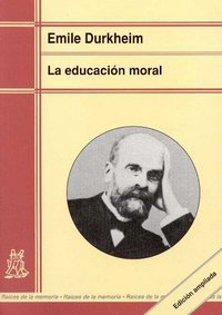 Educacion moral,la