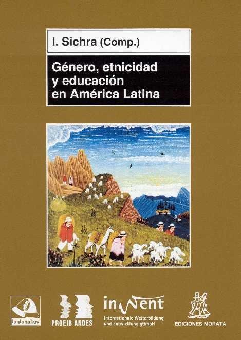 Genero etnicidad y educacion en america latina